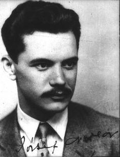 József Attila – Wikipédia