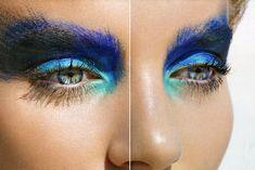 peacock #eyes