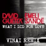 David Guetta ft Emeli Sandé - What I Did For Love (VINAI Remix)