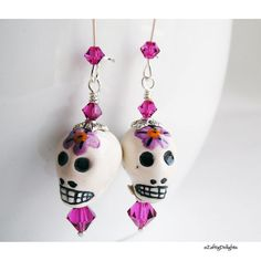 86 Best Sugar Skull Jewelry Images In 2019 Sugar Skull