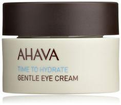 AHAVA Gentle Eye Cream 15 ml has been published at http://beauty-skincare-supplies.co.uk/ahava-gentle-eye-cream-15-ml/