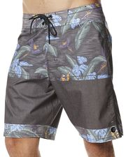 BILLABONG INVERT BOARDSHORT - BLACK on http://www.surfstitch.com
