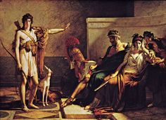 Phèdre by Jean Racine — Reviews, Discussion, Bookclubs, Lists