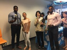 Photos from our 2017 Ice Cream Social with Ben & Jerry's! Ice Cream Social, Event Company, Employee Appreciation, Competitor Analysis, Digital Marketing Services, Icecream, Advertising, Events, Amazing