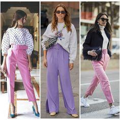 ¡Trend Alert! Este pantalón va a ser furor la próxima temporada, y ya está disponible en marcas como @iman_official y @zara . Como pueden… Pants, Fashion, Branding, Seasons, Budget, Trouser Pants, Moda, Fashion Styles, Women's Pants