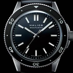"653 Likes, 71 Comments - HALIOS Watches (@halioswatches) on Instagram: ""Since I'm totally fluent in German, I feel I'm qualified enough to make up phrases. I'm calling…"""