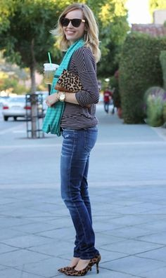979792584d31 Workout to Coffee Leopard Print Shoes