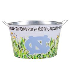 perfect for a Carolina tailgate!