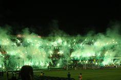 Green Hell da Torcida Coxa
