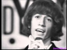 THE BEE GEES ~ HOLIDAY ~ - YouTube