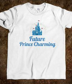 Future Prince Charming