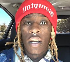 Young Thug Responds To Lil Wayne On Instagram After 'Carter 6' Beef: 'This Is ... Young Thug Carter 6  #YoungThugCarter6