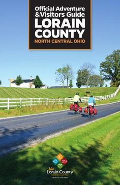 2014 Travel Guide for Lorain County, Ohio; located in north central Ohio on Lake Erie. Travel And Tourism, Travel Guide, Lake Erie Fishing, Vacation Destinations, Vacation Ideas, Tri State Area, Beautiful Park, Road Trippin, Day Trips