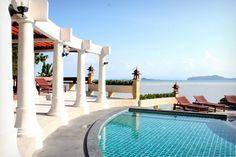 Banburee Resort & Spa, Koh Samui