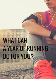 As the new year approaches, you're probably giving some thought to your 2017 running goals. Instead of merely jotting down a few vague goals based on a year's worth of planned races, why not think long-term about what exactly you want to get out of running in 2017? What Can a Year of Running Do for You?