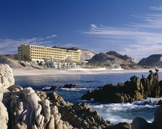 Top 10 Most Luxurious Resorts in the World #6 Secrets Marquis, Los Cabos