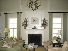 Image detail for -Fireplace Mantels, Preowned Mantels, How To Design A Fireplace Mantel ...