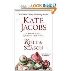 Knit the Season: A Friday Night Knitting Club Novel (Friday Night Knitting Club Novels)