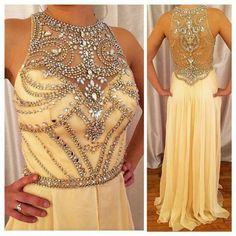 m Dress,Gorgeous Prom Dress,Bling Prom Dress ,Beaded Prom Dress,Unique Prom Dress,Long Prom Dress,Handmade Prom Dress,Custom Prom Dress,Dress For Prom