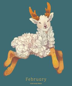 failed tea spirit. eventually became this one http://happydorid.tumblr.com/post/107308693654/february-gold-peony-white