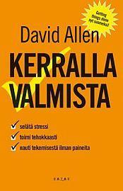 Image for Kerralla valmista from Suomalainen.com