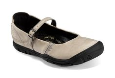 cce3e33a84 KEEN Footwear - Women's Delancey MJ CNX Mary Janes, Mj, Women's Boots,  Neutral