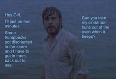 I love Vegan Ryan Gosling. He's so beautiful.