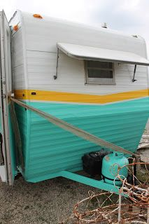 1973 13 Restored Scamp Ice House Camper Farmington Mn