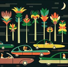 Nice trees.  Fro http://www.momscleanairforce.org/regulations-every-mother-should-love-fuel-efficiency-and-greenhouse-gas-emissions-standards/