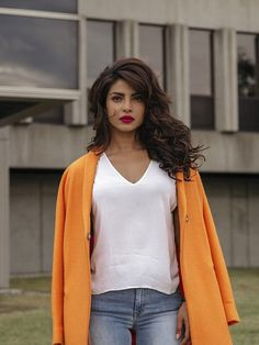 Image de priyanka chopra and quantico