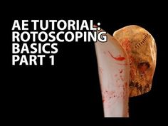 After Effects Tutorial: Rotoscoping Basics PART 1 (Beginner)