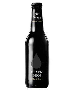 Melhor rótulo de cerveja preta