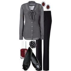 Teacher Outfits on a Teachers Budget