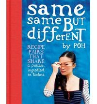 Buy Same Same But Different by Poh Ling Yeow at Mighty Ape NZ. The charming cookbook featuring all the recipes from SBS TV's Poh & Co. Inspired by her Chinese-Malay heritage and classic Aussie favourites, Poh's l. Pineapple Salad, Pineapple Chicken, Adriano Zumbo, Egg Tofu, Cake Shots, Rachel Khoo, Basic Chinese, Masterchef Australia, Frequent Flyer Program