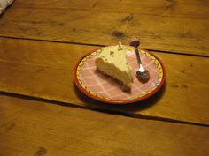 Witte chocolade kwarktaart van Bill Granger zie: http://www.okokorecepten.nl/recept/bakrecepten/kwarktaart/kwarktaart-witte-chocolade-bill-granger