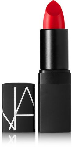 NARS - Sheer Lipstick - Manhunt
