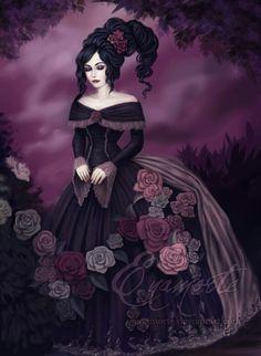 """""""Dusty Rose"""""""