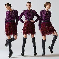 """SAILERstyle auf Instagram: """"MUST-HAVE // #SteffenSchraut ⭐️⭐️⭐️⭐️⭐️⠀⠀⠀⠀⠀⠀⠀⠀⠀ Der Allover-Federbesatz Rock von Steffen Schraut garantiert einen High-Fashion Auftritt.…"""" Pullover, Must Haves, High Fashion, Ballet Skirt, Shirts, Rock, Instagram, Style, Elegant Clothing"""