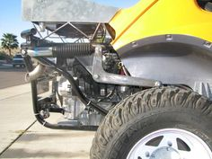 Cantilever Suspension, Suspension Design, Offroad Accessories, Vw Baja Bug, Beach Buggy, Car Mods, Mini Trucks, Manx, Vw Beetles