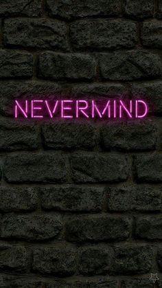 BTS Nevermind Wallpaper