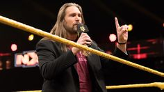 WWE NXT results, Feb. 22, 2017: Kassius Ohno returns and puts NXT Champion Bobby Roode on notice