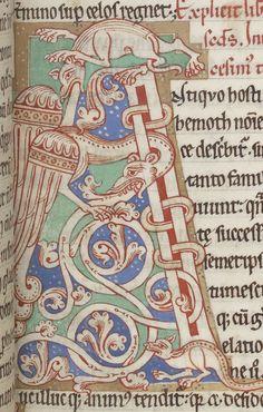 <p>Dernière partie de cet ouvrage. Source: gallica.bnf.fr Bibliothèque nationale de France, Département des manuscrits, Latin 15675, fol. 83r.</p>