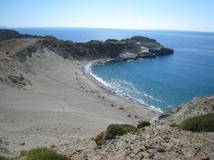 Kreta / Crete, Agios Pavlos