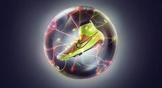 NIKE introduces magista, a flyknit football boot that fits like socks - designboom | architecture & design magazine