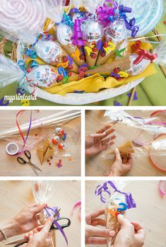 Mit dieser Bastelidee zum ersten Schultag vergeht die Wartezeit im Flug Just in time for the start of school, we have prepared a small craft idea again. Mini school bags with all kinds of surprises. It's easy and a lot of fun. First Day Of School, Back To School, Valentine Day Crafts, Valentines, Diy And Crafts, Crafts For Kids, Artisanal, School Bags, Diy Gifts