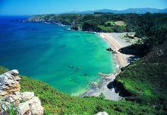PLAYA-DE-OTUR Asturias