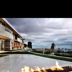 Amazing home in Bel Air.
