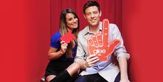 Find images and videos about glee, lea michele and cory monteith on We Heart It - the app to get lost in what you love. Glee Rachel And Finn, Finn Glee, Lea And Cory, Glee Season 5, Glee Cory Monteith, Emily Thorne, Glee Memes, Rachel Berry, Olivia Pope