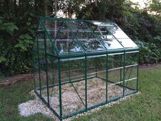 """See our internet site for more relevant information on """"greenhouse ideas buildings"""". It is an outstanding location for more information. Underground Greenhouse, Outdoor Greenhouse, Cheap Greenhouse, Greenhouse Interiors, Backyard Greenhouse, Greenhouse Plans, Outdoor Gardens, Greenhouse Wedding, Rustic Greenhouses"""