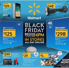 Walmart Black Friday – Toy Deals 2017